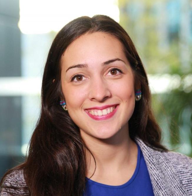 Susana Daniel